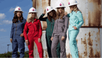 Louisiana Firm Wants to Make Safety More Fashionable