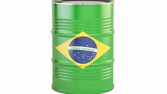WoodMac: New Regulations to Help Boost Brazil's Pre-Salt Oil Production