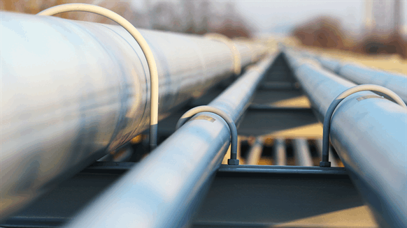 Kinder Morgan, EagleClaw and Apache Team Up for $2B Permian Pipeline