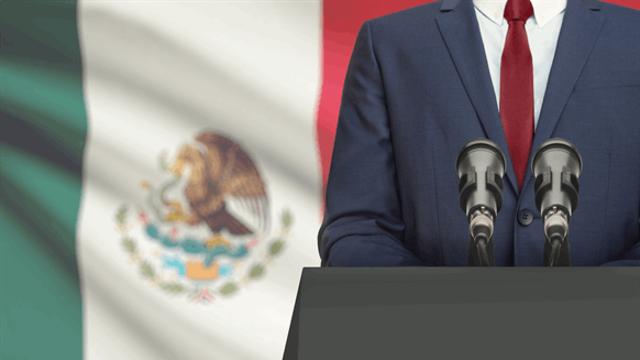 Analyst: Mexico's AMLO Will Need Revenue from Energy Sector