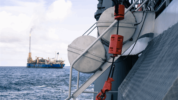 Offshore Guyana Block Could Require Five FPSOs