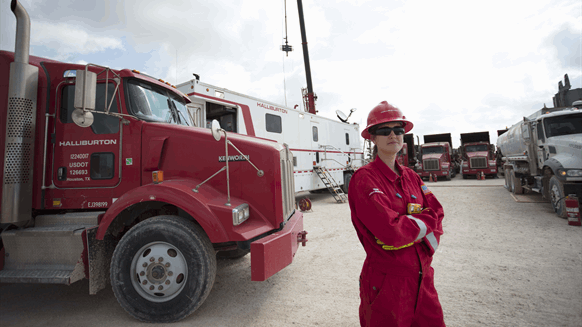 Oil, Gas Companies Focus on Recruitment, Retention in the