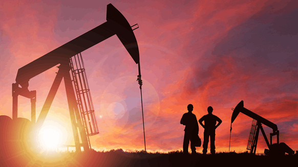 Texas to 'Shatter' Oil Production Records with Fewer Rigs