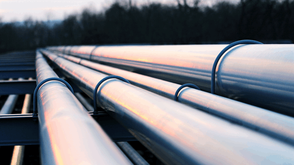 Enterprise Products Partners To Expand Seaway Pipeline Capacity