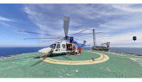 Take a Virtual Field Trip to An Offshore Platform