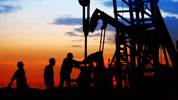 Analysts: Oil Price Rise to Drive Up Drilling Globally