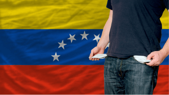 Venezuela's Oil-linked Cryptocurrency Leaves Heads Spinning