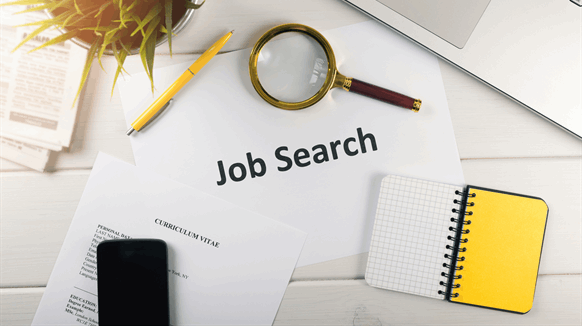 When to Search for Another Job in Oil, Gas