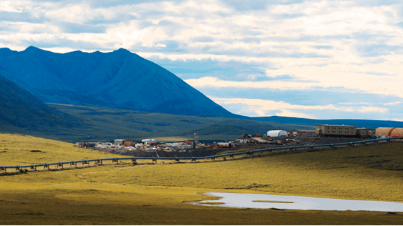 Eni Acquires Leases on Alaska's Eastern North Slope