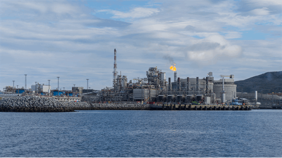 Wood Study Explores Modular Options for Hammerfest LNG