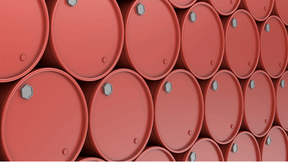 EIA: US Crude Stockpiles Drop More Than Expected In Week