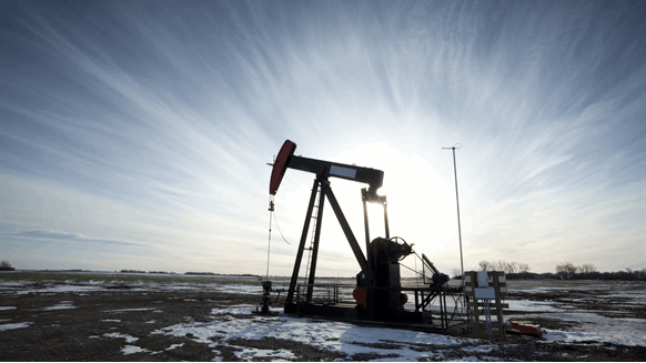 Baker Hughes: US Drillers Add Oil Rigs For The First Time In Three Weeks