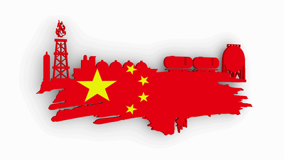 Russell: China Will Buy More LNG, But Wants It Smoother, Less Lumpy