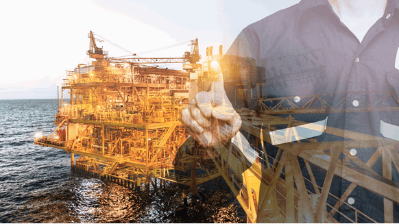 How to Retrain into Digital Oil, Gas Professions