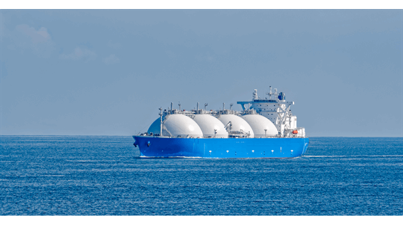 Repsol Signs 20-Year LNG Supply Deal with Calcasieu Pass Developer