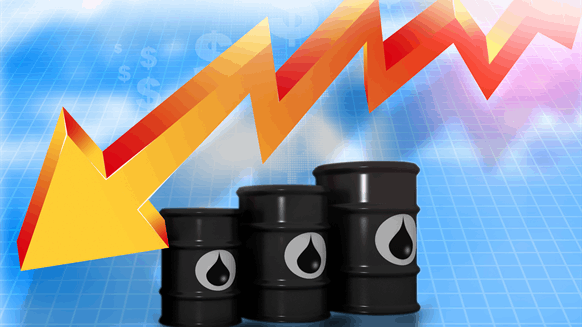 Crude Oil Whipsaws on Demand Concerns