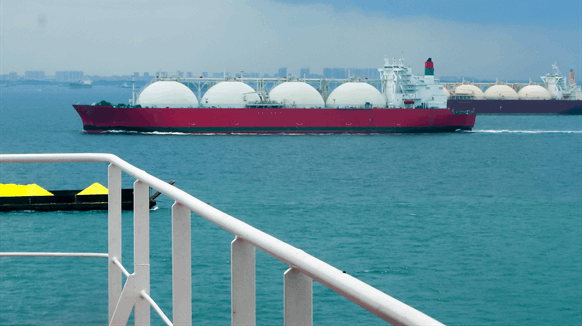 The Next Cycle of LNG Investments Is Set to Start in Canada