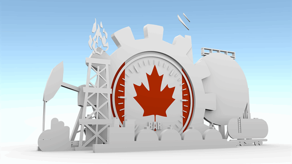 The Buy Canada Trade Is on With Trade Deal Done, LNG on Way