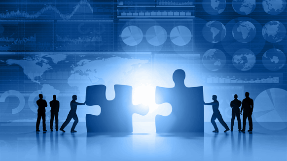 $32B Worth of Oil, Gas M&A Deals in 3Q Breaks Record