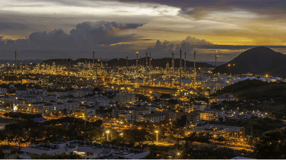 $4B Thailand Refinery Contract Awarded | Rigzone