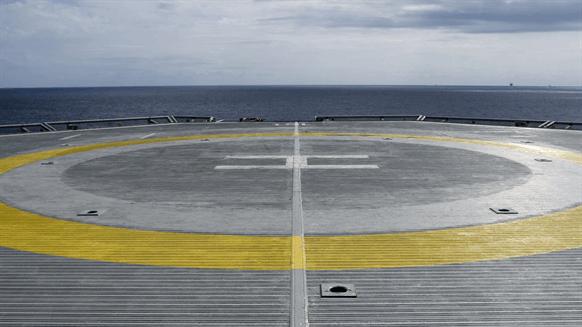 GOM Drillship Contract Goes to Rowan
