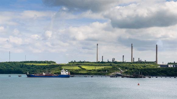UK Refinery Cogen Project Goes to Fluor | Rigzone