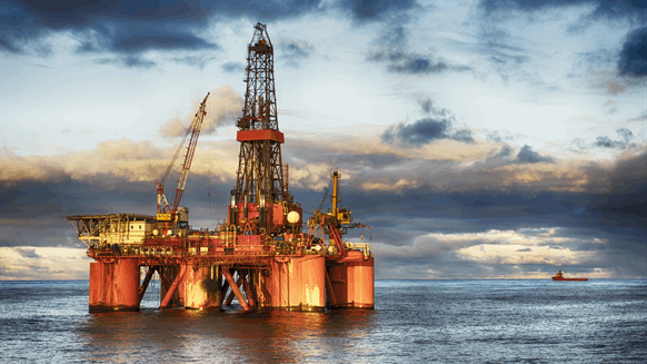 UKCS Reserves Could Sustain Output for 20+ Years