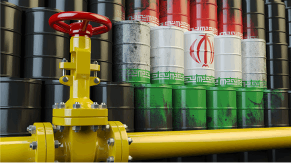 Trump Admin-approved Iran Oil Buyers Line Up