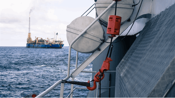 Global FPSO Market Set to Rebound | Rigzone