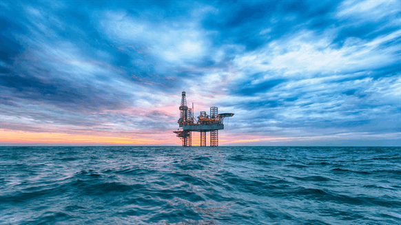 Cost Inflation Threatens Deepwater Recovery