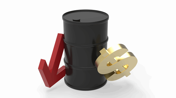 Crude Oil Down on OPEC+ and More