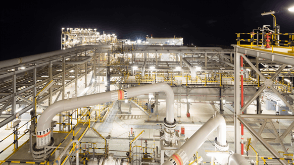 ADNOC Claims Industry First   Rigzone