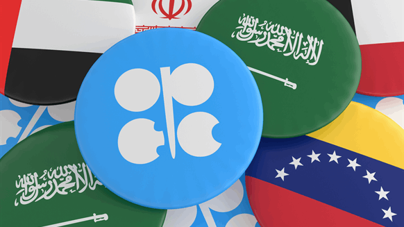 OPEC's Unplanned Supply Losses Could Double Its Cut