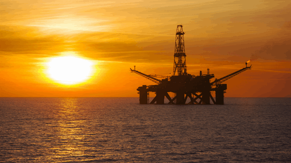 Strong Outlook for Offshore Service Market