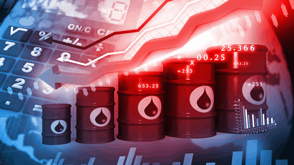 What is Driving the Oil Price Down?