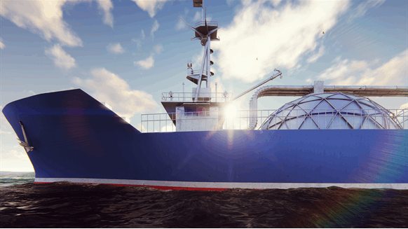 LNG Shipping on Track to Stay Strong in 2019