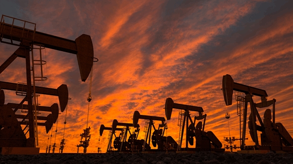 Crude Oil Ends 2018 in the Red