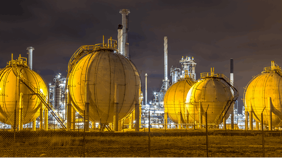 Five LNG Trends to Watch in 2019