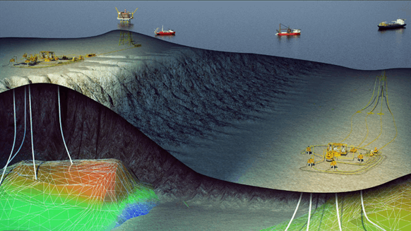 Offshore Australia Project Marks Step-Change