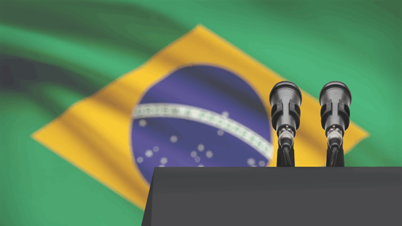Oil May Bring 400,000 Jobs and $258B in Investments to Brazil