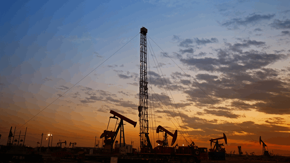 Houston American Energy Completes Drilling of Well in San Andreas
