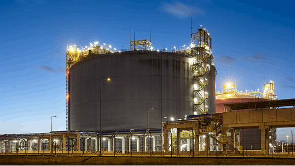 Major LNG Buyers' Uncontracted Demand to Quadruple by 2030