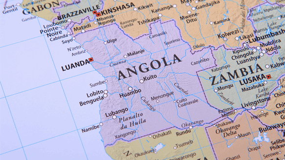 Eni Starts New Production Well Offshore Angola