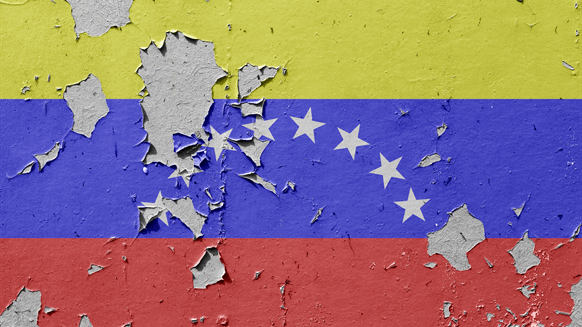 How Venezuela's Last Oil Buyers May React to Sanctions