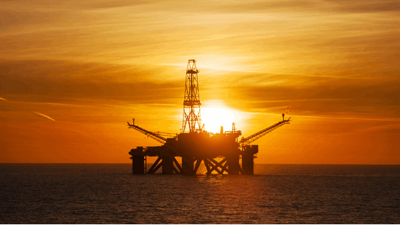 Global Offshore Oil Set to Rebound?