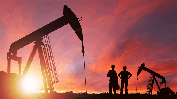 US Oil and Gas Employment Up 5.4% in 2018