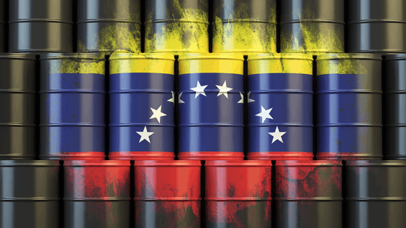 Chevron Pledges to Work With US to Remain in Venezuela