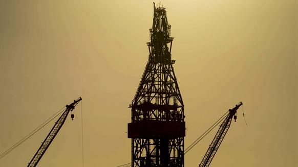 ExxonMobil Extends Rowan Drillship Contract