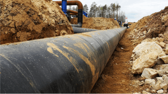 Canada Oil Pipeline Project Clears Major Hurdle