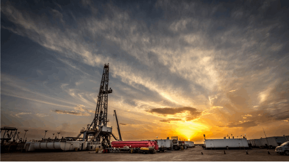 US Rig Count Declines by Four